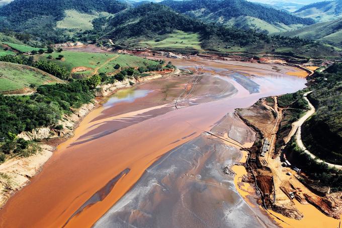 [estude] Por que o Brasil tem tantas barragens perigosas_