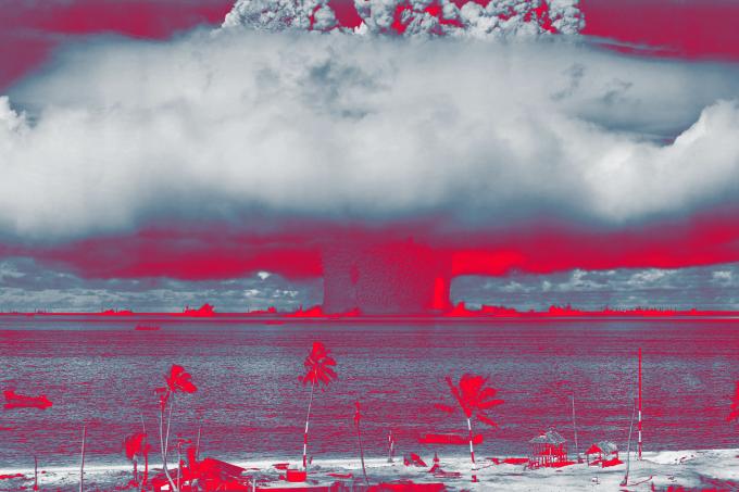 [estude] Qual o papel das armas nucleares em conflitos políticos?