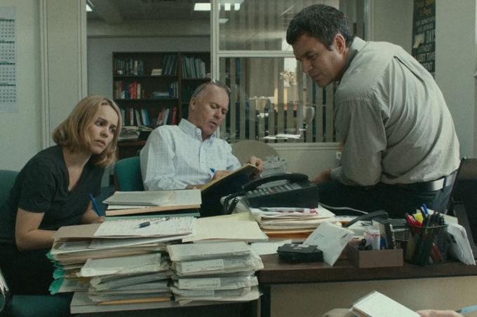 Filme – Spotlight aborda papel do jornalismo e abusos na Igreja
