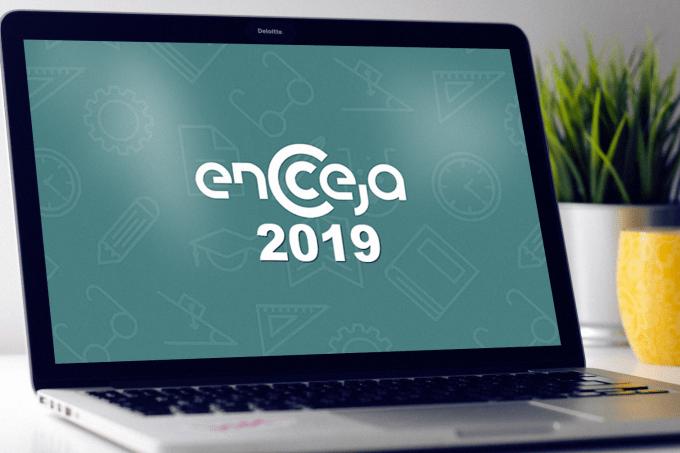 Inscrições abertas para o Encceja 2019