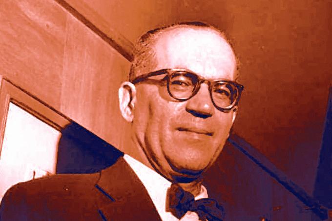 João Guimarães Rosa – biografia do escritor