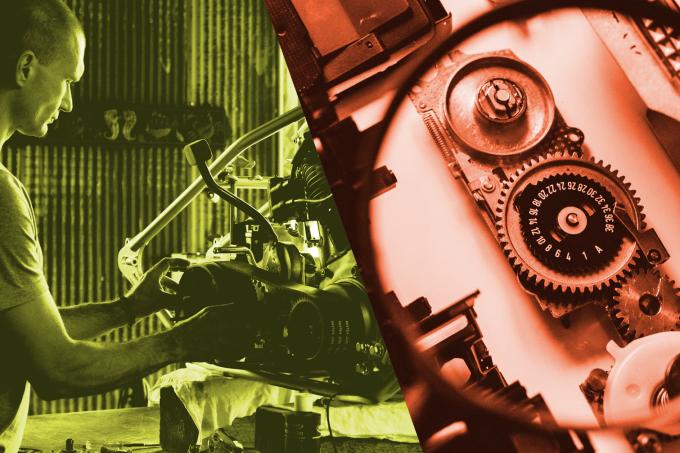 [Orientação] Qual a diferença entre engenharia mecânica e automotiva?