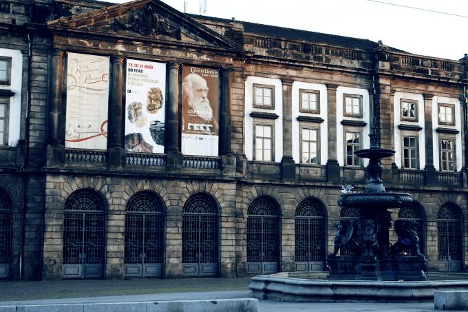 [post parceiro] Universidade do Porto tem bolsas de curso de verão para alunos do ensino médio