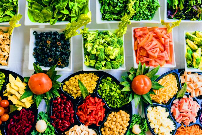 Saiba quais são os alimentos que podem impulsionar os seus estudos