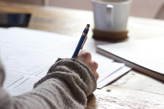 Título na redação- cinco dicas que podem resolver suas dúvidas