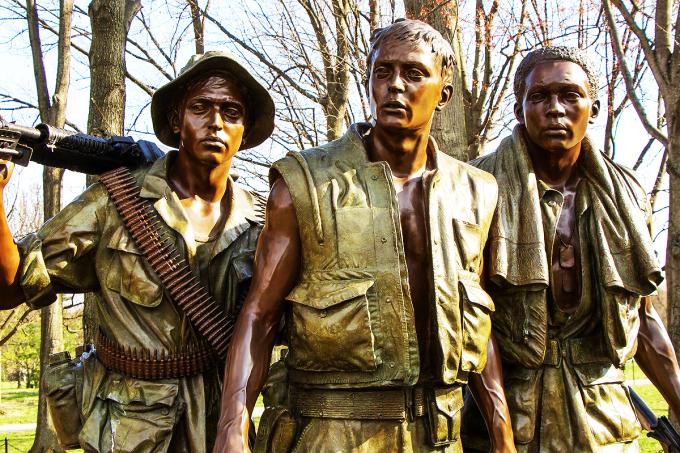 10 fatos que você precisa saber sobre a Guerra do Vietnã