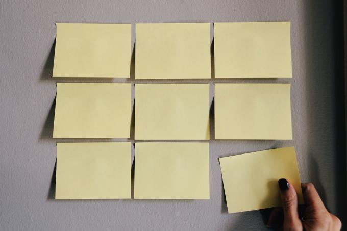 12 dicas para organizar seus estudos