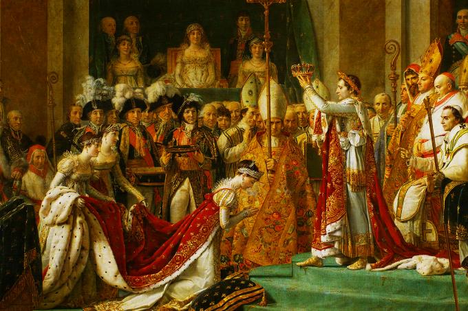 5 invenções da Era Napoleônica