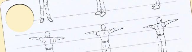 animação