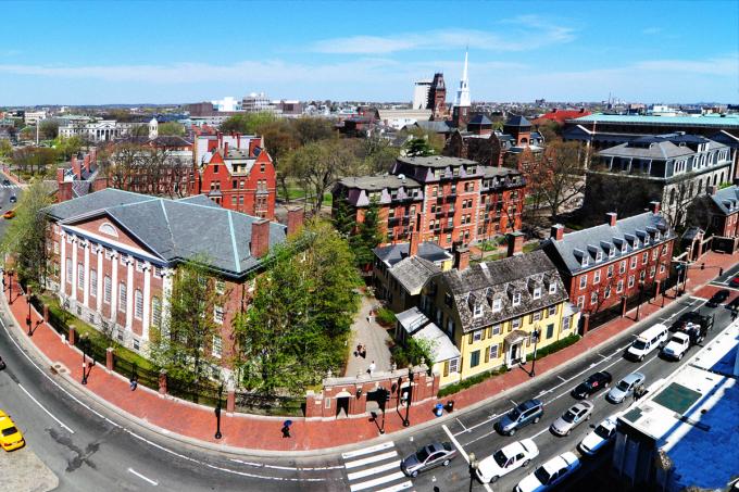 Brasileiro é o mais jovem do mundo a ingressar no mestrado em Harvard
