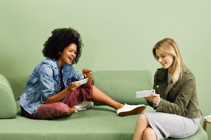 Competição do Google incentiva meninas a criarem jogos para celular