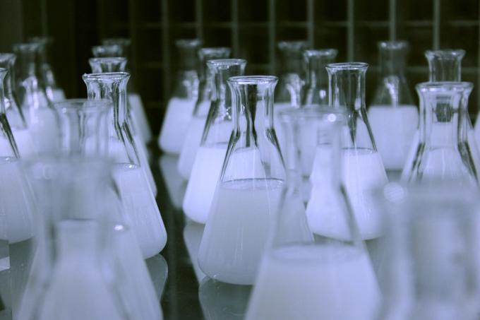 Conheça as principais leis da Química