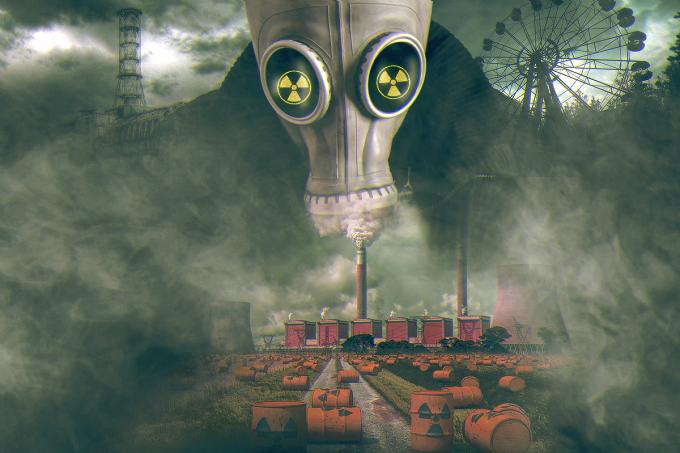 Especial maiores acidentes nucleares da história