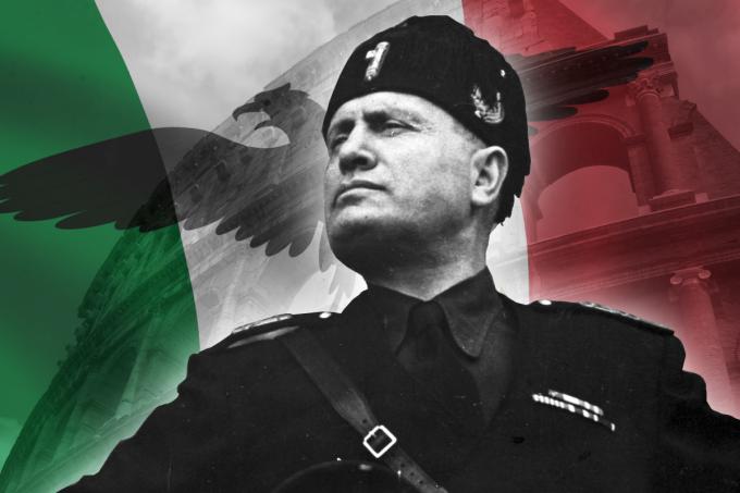 italia fascista