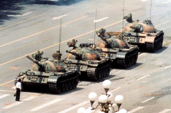 Massacre da Praça da Paz Celestial completa 30 anos