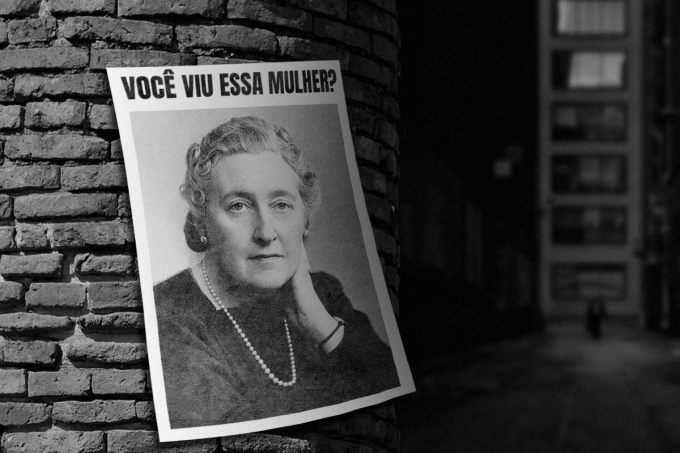 O misterioso sumiço da escritora Agatha Christie