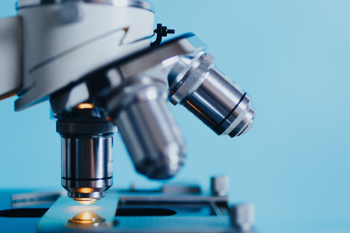 Os 5 grandes passos da biologia na área de citologia