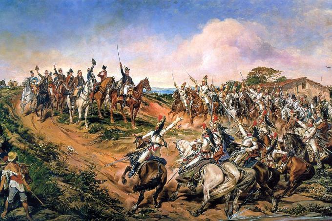 10 fatos sobre a história do Brasil logo após a independência