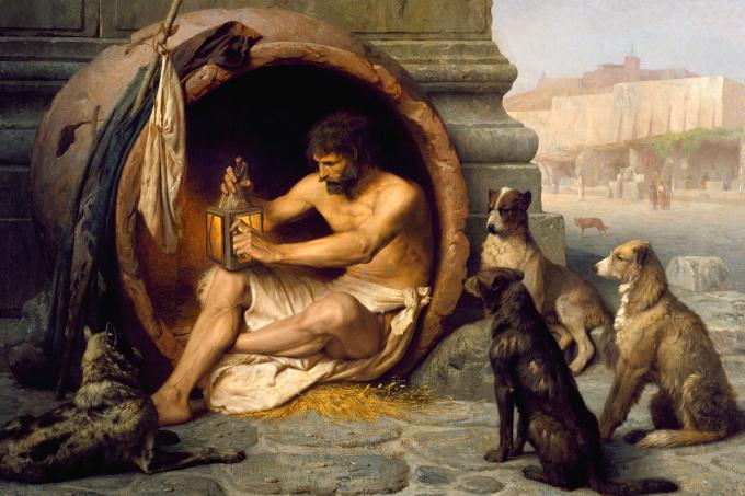 13 filósofos importantes e suas ideias