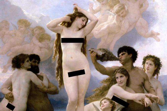 """Análise de redação- """"Limites devem existir no mundo das artes?"""