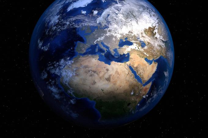 África – Aspectos Humanos e Econômicos