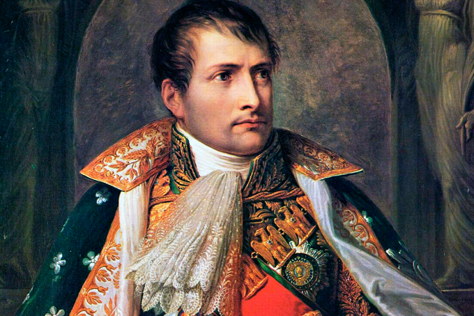 Conheça 10 fatos sobre a vida de Napoleão Bonaparte
