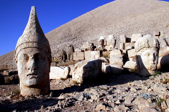 Conheça as civilizações da Antiguidade Oriental