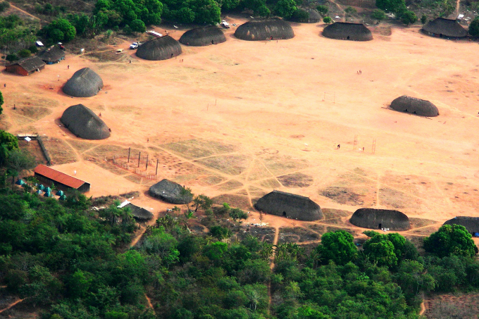 Entenda como as terras indígenas são demarcadas