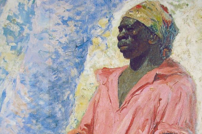 Escravidão no Brasil- Quem foi Zumbi dos Palmares?