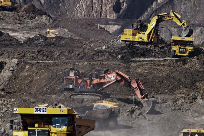 Os principais recursos minerais do Brasil