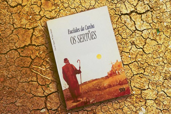 Os sertões de Euclides da Cunha- entenda o conflito relatado no livro