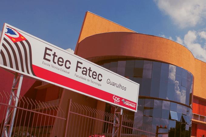 Segunda chamada Fatec