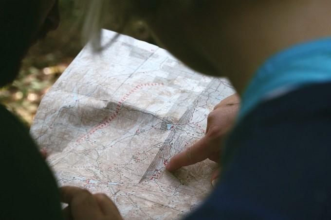 10 fatos sobre mapas e cartografia