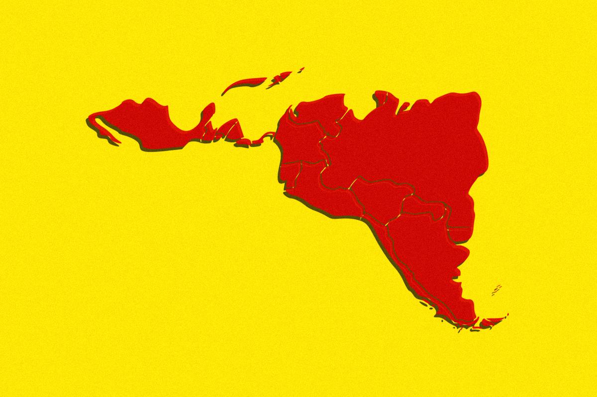 América Latina vive mudanças ideológicas nos últimos anos