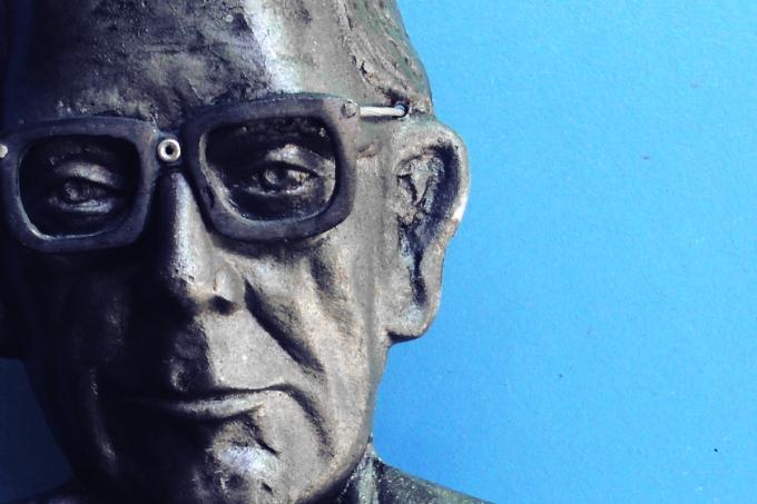 Antologia poética – Análise da obra de Carlos Drummond de Andrade