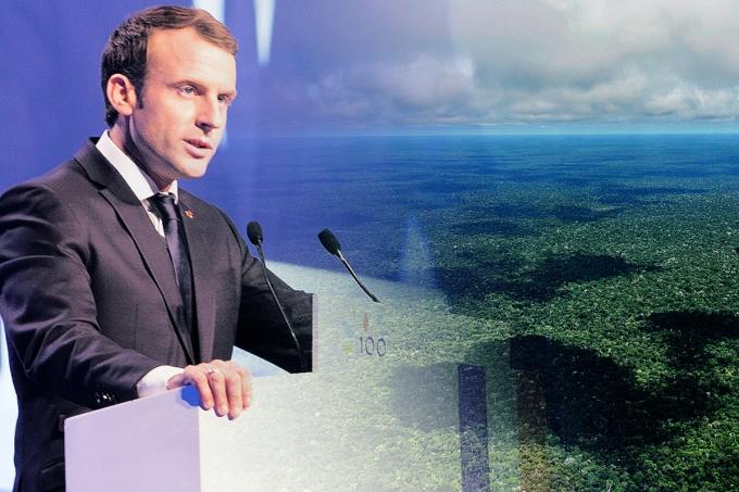 [Especial Amazônia] Quais a diplomacia envolvendo a Amazônia