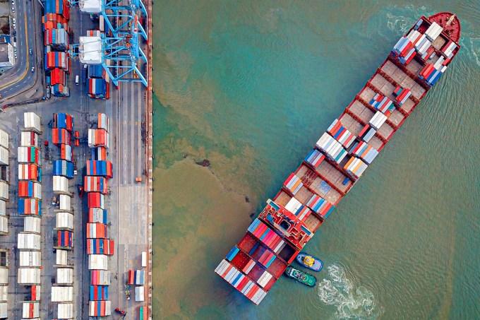 Importações brasileiras- produtos