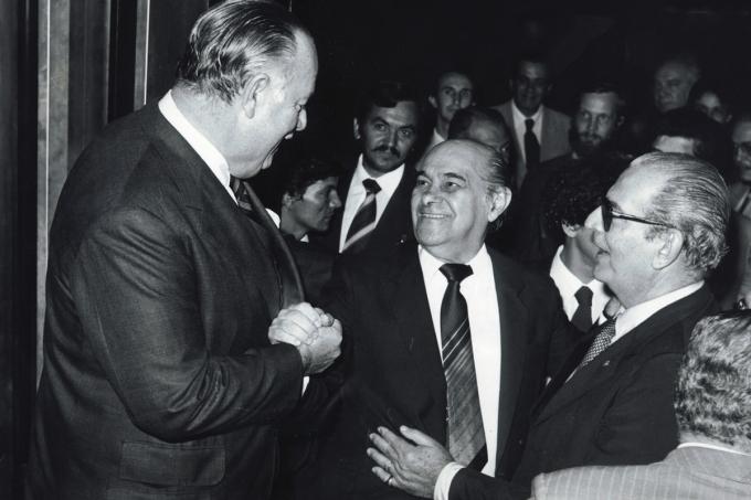 Nova República – A partir de 1985
