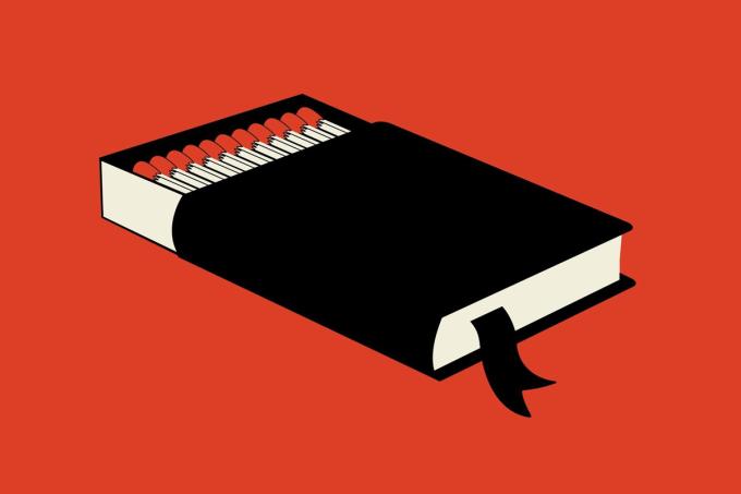 Por que o governo turco queima livros – e outros cinco países que já fizeram o mesmo