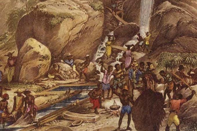 Relembre 10 fatos que marcaram o Brasil Colonial