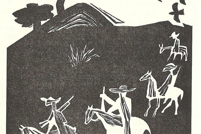 Sagarana – Análise da obra de Guimarães Rosa