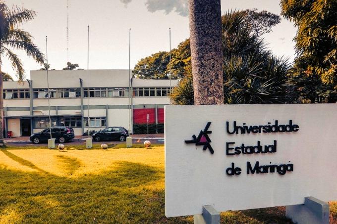 UEM divulga lista de aprovados no vestibular de inverno 2019