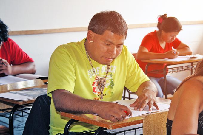 Unicamp abre inscrições para o Vestibular Indígena 2020
