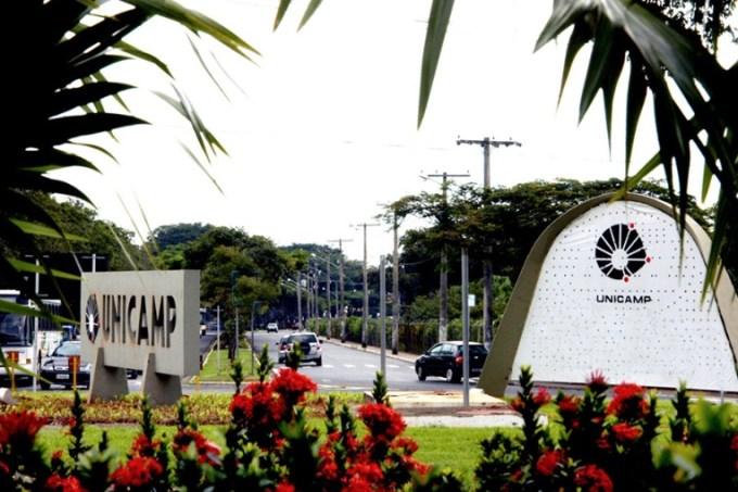 Unicamp isenção