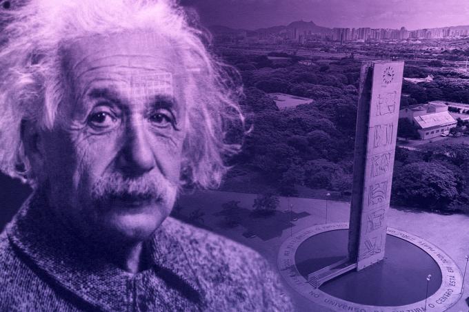 USP abre inscrições para mini curso gratuito sobre a Teoria da Relatividade
