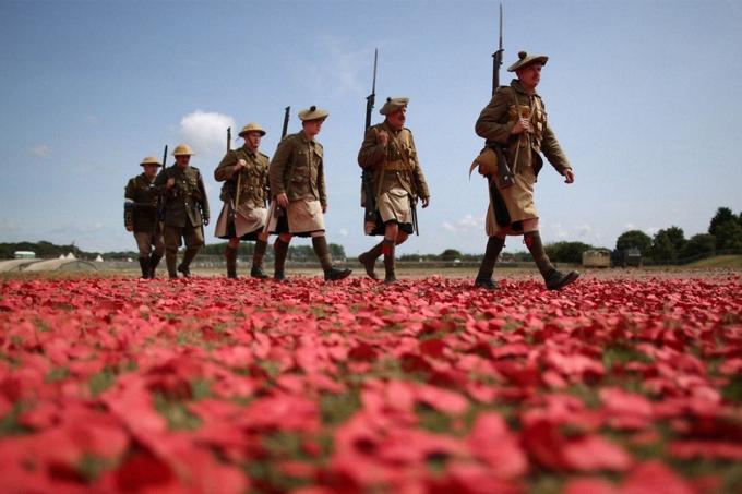 100 anos da Primeira Guerra Mundial- Os motivos de cada país para entrar no conflito