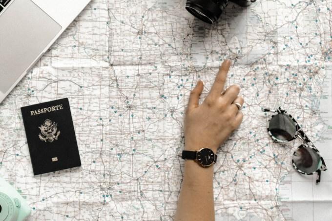 11 profissões para quem gosta de viajar