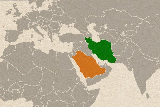 O ataque à Arábia Saudita e o conflito com o Irã (faceboo