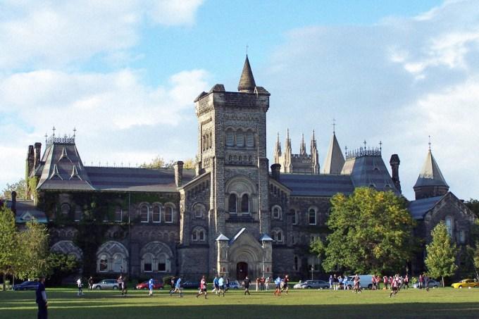 [post parceiro] Melhor universidade do Canadá oferece bolsas integrais para graduação