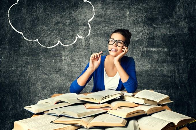 Teste- Sei organizar meus estudos em ano de vestibular?
